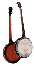 Barnes and Mullins Banjo 5 String  BJ300